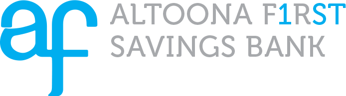 Altoona First Savings Bank Homepage